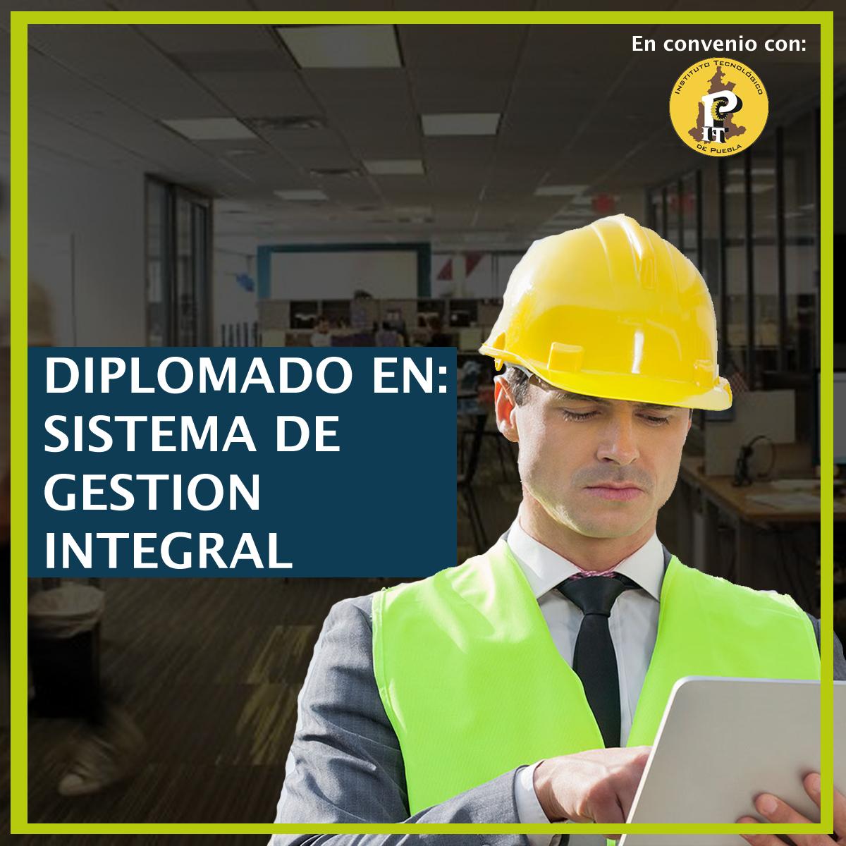 DIPLOMADO EN SISTEMA DE GESTIÓN DE CALIDAD ISO 9001: 2015 ITP B19